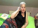 Llamó a su nieto para fuera a su casa a echarle un polvo - Abuelas