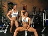 Sin duda son dos mujeres distintas a las demás... - Lesbianas