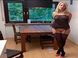 Porno casero con una madura alemana amateur tremenda - Amateur