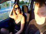 Bestial follada en el coche a una prostituta MILF guarrona - Folladas