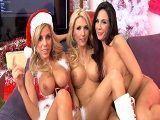 Kirsten Price, Alicia Secrets y Nicole Graves os felicitan! - Lesbianas